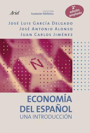 ECONOMIA DEL ESPAÑOL UNA INTRODUCCION
