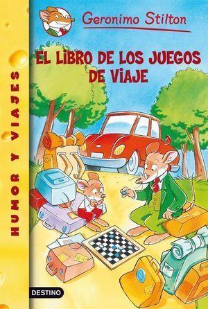 LIBRO DE LOS JUEGOS DE VIAJE, EL