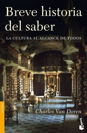 BREVE HISTORIA DEL SABER