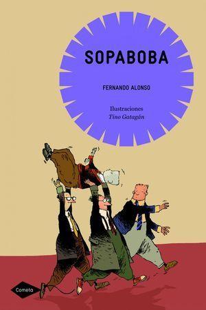 SOPABOBA