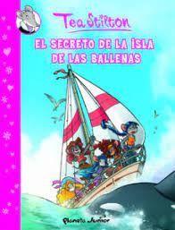SECRETO DE LA ISLA DE LAS BALLENAS, EL