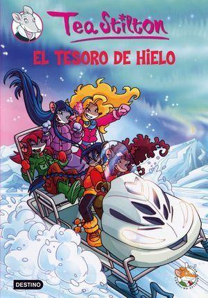 TESORO DE HIELO, EL