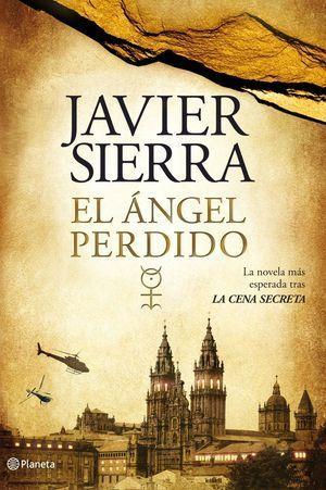 PACK  EL ÁNGEL PERDIDO  +  LAS CLAVES DE EL ÁNGEL PERDIDO