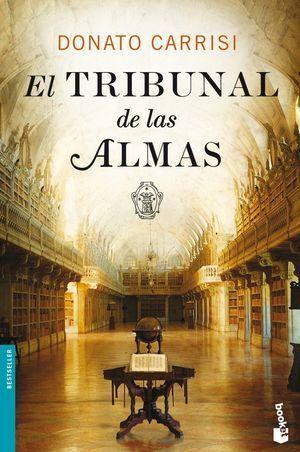 TRIBUNAL DE LAS ALMAS EL