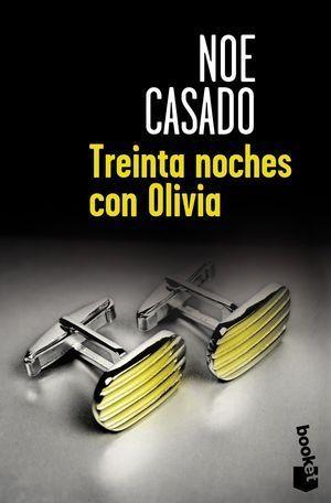 TREINTA NOCHES CON OLIVIA