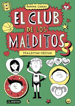 MALDITAS CHICAS