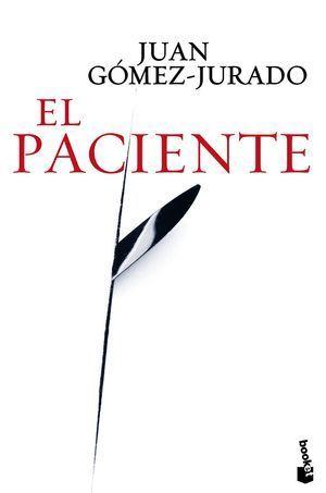 PACIENTE, EL (BOLSILLO)