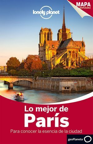 MEJOR DE PARIS 3 LO