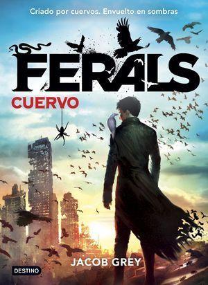 FERALS. CUERVO