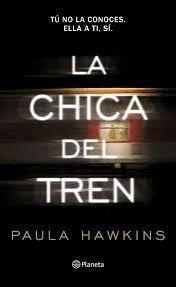 PACK NAVIDAD BOLSA LA CHICA DEL TREN