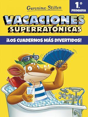 GS VACACIONES SUPERRATONICAS 1EP