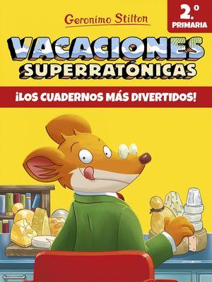 GS VACACIONES SUPERRATONICAS 2EP