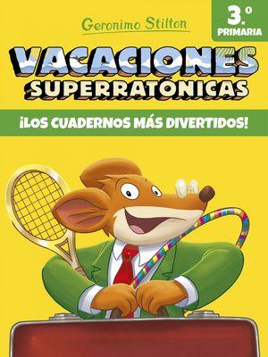GS VACACIONES SUPERRATONICAS 3EP