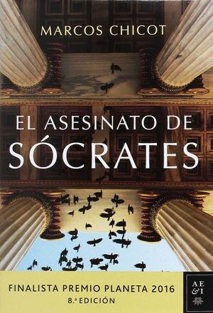 EL ASESINATO DE SÓCRATES (PACK)