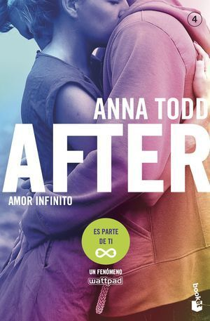 AFTER 4. AMOR INFINITO 4