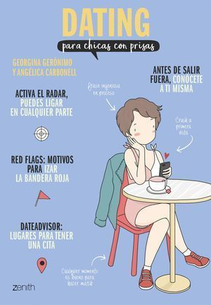 DATING PARA CHICAS CON PRISAS