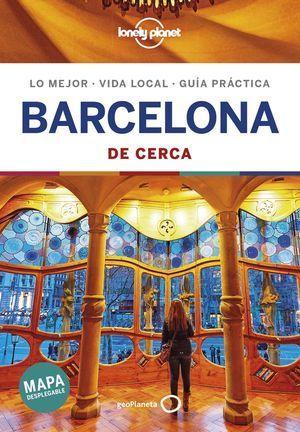 BARCELONA DE CERCA 6