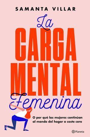 CARGA MENTAL FEMENINA, LA