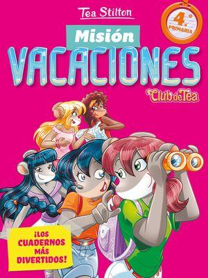 MISIÓN VACACIONES 4EP
