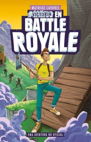 PERDIDO EN BATTLE ROYALE 2