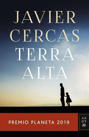 TERRA ALTA - PREMIO PLANETA 2019