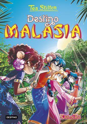 TS36. DESTINO MALASIA