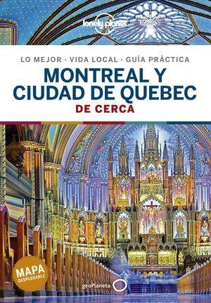 MONTREAL Y QUEBEC DE CERCA 1