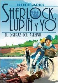 PACK SHERLOCK 16. EL DISFRAZ DEL ASESINO