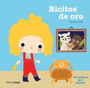 LIB TEXTURAS RICITOS DE ORO