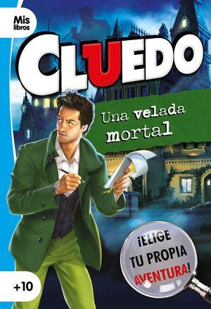 CLUEDO. UNA VELADA MORTAL