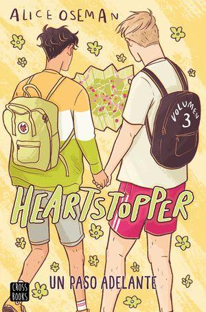 HEARTSTOPPER 3. UN PASO ADELANTE