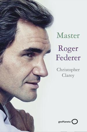 MASTER - ROGER FEDERER