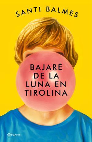 BAJARÉ DE LA LUNA EN TIROLINA