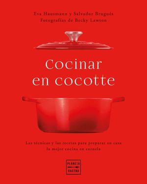 COCINAR EN COCOTTE