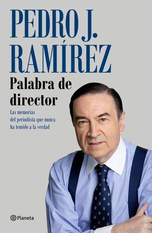PALABRA DE DIRECTOR