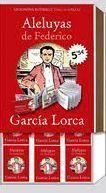 ALELUYAS DE FEDERICO GARCÍA LORCA