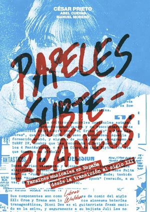 PAPELES SUBTERRÁNEOS