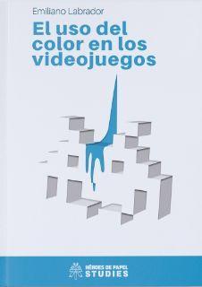 EL USO DEL COLOR EN LOS VIDEOJUEGOS