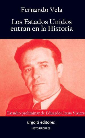 ESTADOS UNIDOS ENTRAN EN LA HISTORIA, LOS
