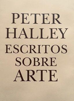 ESCRITOS SOBRE ARTE