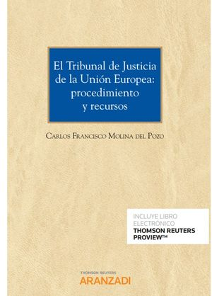 TRIBUNAL DE JUSTICIA DE LA UNION EUROPEA (DUO)