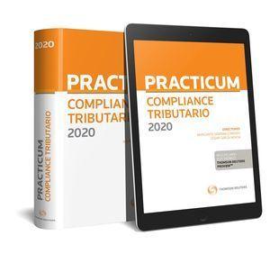 PRACTICUM COMPILANCE TRIBUTARIO 2020 (PAPEL + E-BOOK)