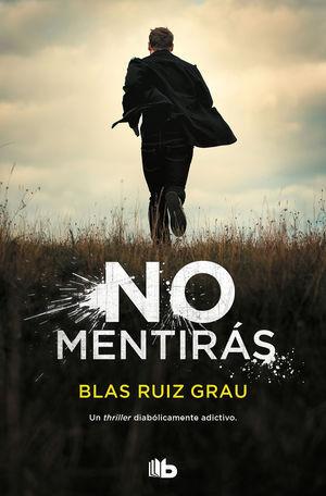 NO MENTIRÁS