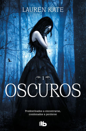 OSCUROS 1. ANGELES CAIDOS