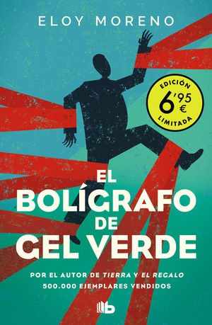 EL BOLÍGRAFO DE GEL VERDE (EDICIÓN LIMITADA A PRECIO ESPECIAL)