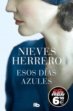 ESOS DÍAS AZULES (EDICIÓN BLACK FRIDAY)
