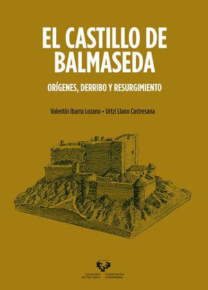 EL CASTILLO DE BALMASEDA