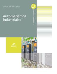 AUTOMATISMOS INDUSTRIALES 2020 EDITEX