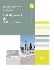 INSTALACIONES DE DISTRIBUCIÓN 2020 EDITEX