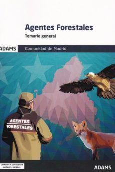 AGENTES FORESTALES - TEMARIO ESPECIFICO 2
